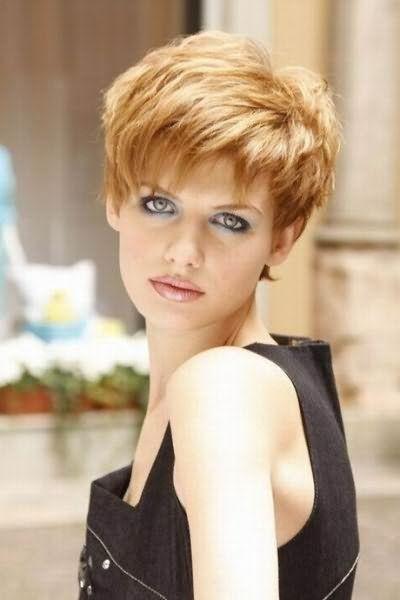 Як відростити волосся з короткої стрижки фото
