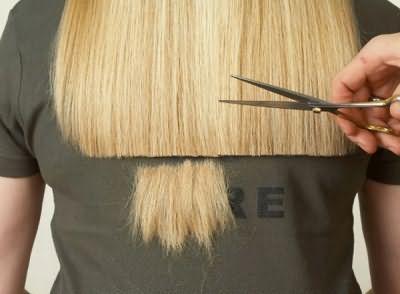 Як самостійно підстригти волосся