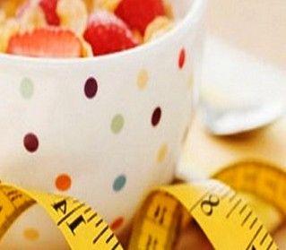 Як схуднути при хворому шлунку