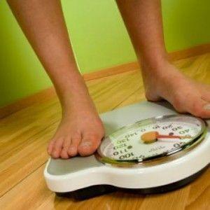 Як схуднути при діабеті 1 типу