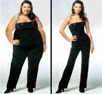 Як схуднути за 2 тижні