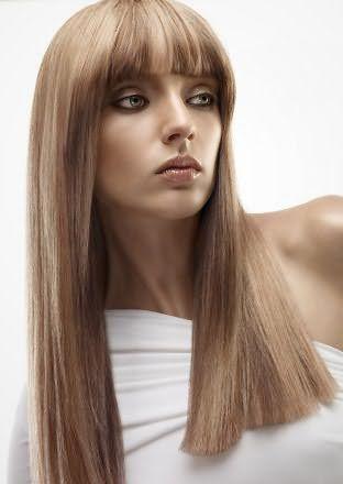 Як підстригти довге волосся