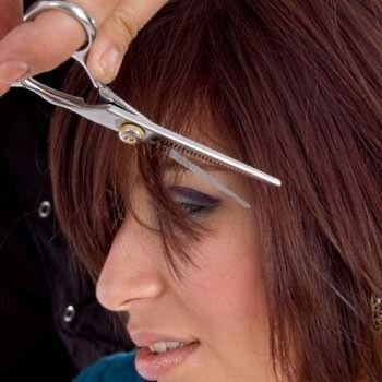 Пізнаємо ази перукарського мистецтва