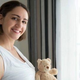 Як зберегти зуби під час вагітності?