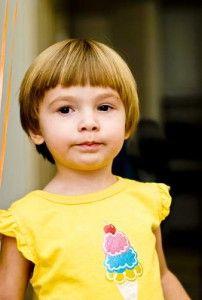 Як зробити аплікацію на дитячому одязі?