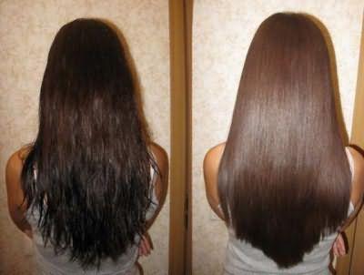 Засіб для обважнення волосся
