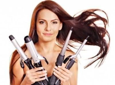 Яку плойку краще купити для довгого волосся