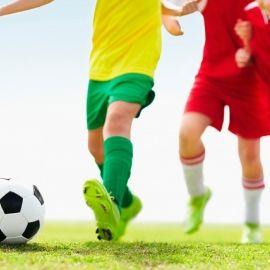 Яким спортом зайнятися дитині?