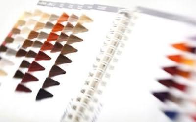 який колір волосся підійде тест