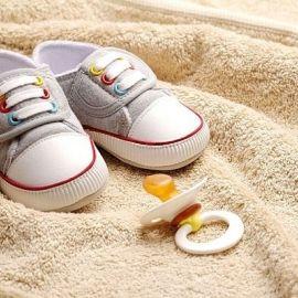 Якою має бути дитяча взуття?