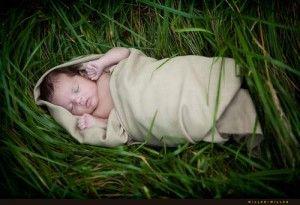 Кесарів розтин: наслідки для новонароджених