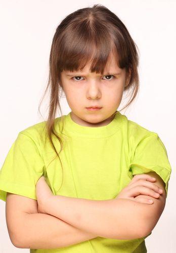 Коли дитині потрібен психолог?