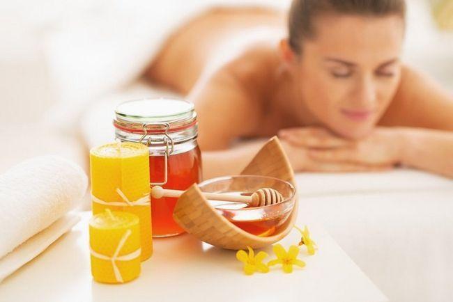 Косметика на основі меду та її корисні властивості