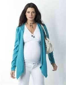 Красива одяг для вагітних