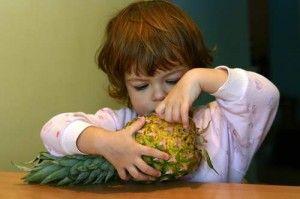 Коротко про сентизивні періодах у розвитку дітей