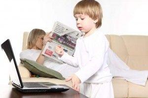 Хто такі геймери, або а винні діти? ..