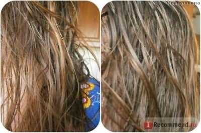 Домашнє ламінування волосся рецепт