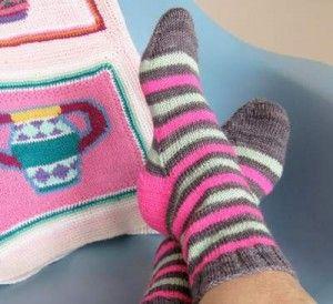 Лікування мокрими шкарпетками: ефект на всі сто!