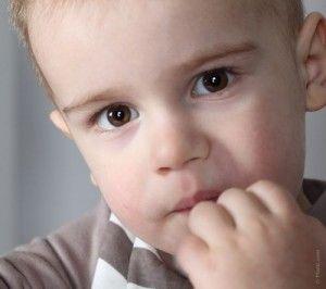 Лікування молочниці у дітей