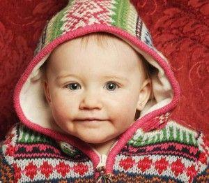 Ефективне лікування застуди у дитини