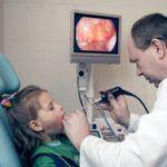 Лікування захворювань горла за допомогою кріотерапії