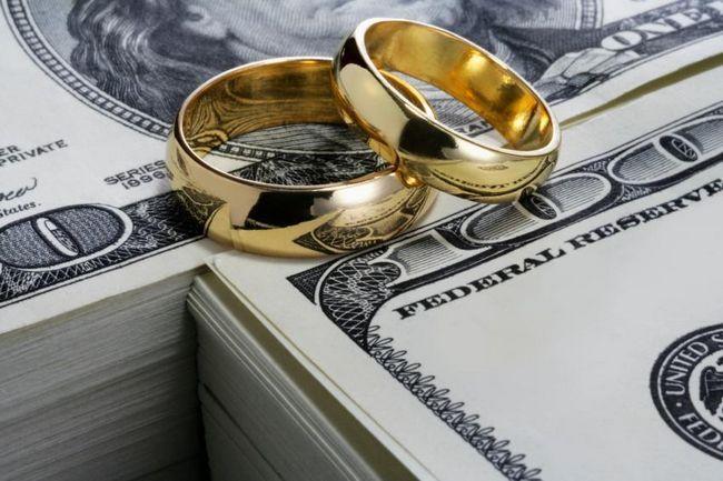 Загальна власність подружжя