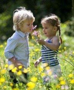 Як поводитися батькам, якщо дитина закохався