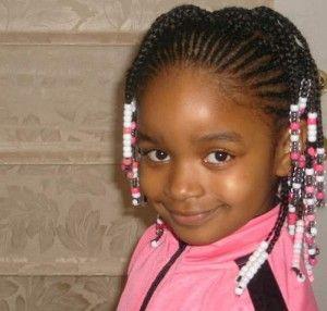 Дитячі зачіски для дівчаток з фото