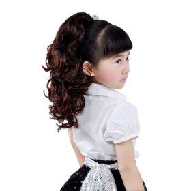 Фото зачісок для дівчаток