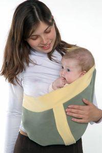 У хорошій книзі по догляду за дитиною У. і М. Серз