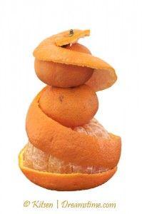 Мандаринова дієта