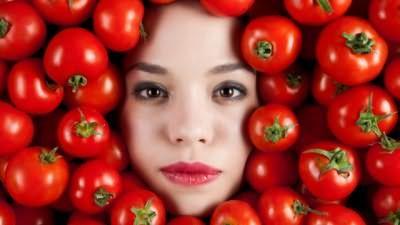 Маска для волосся з помідорів відгуки