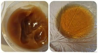 Маска для волосся з медом відгуки