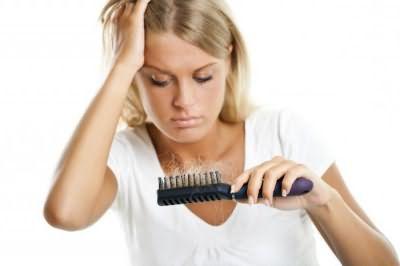 Маска з цибулею від випадіння волосся
