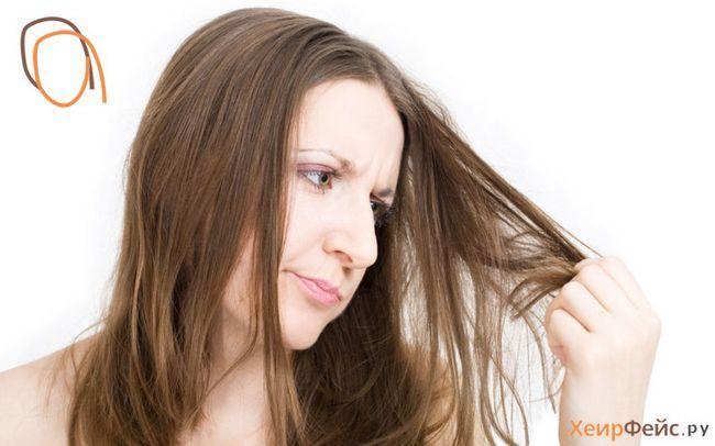 Маски для пошкодженого волосся: кращі рецепти