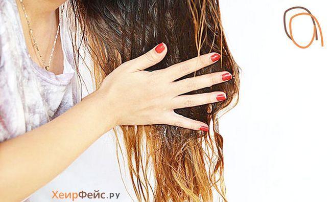 Маски для обважнення волосся: домашні рецепти