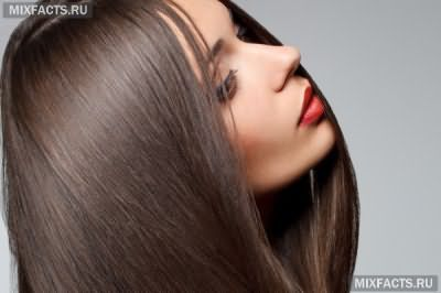Маски для волосся після кератинового випрямлення