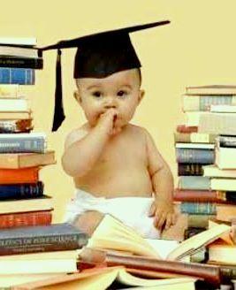 Методики раннього розвитку: не користь, а «користь»?