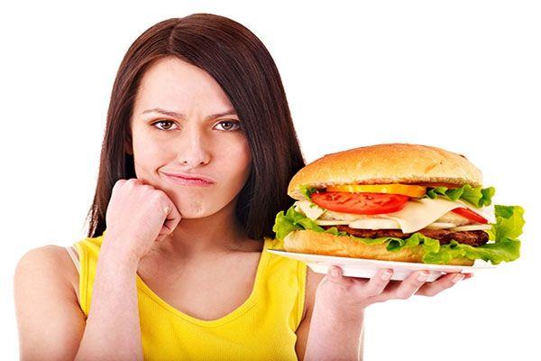 Міфи про схуднення - руйнуємо