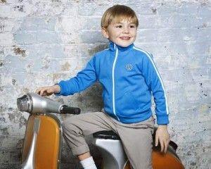 Мода 2011 для хлопчаків