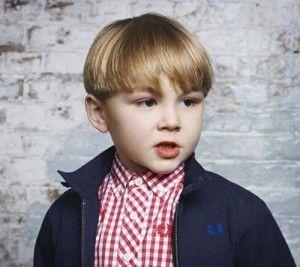 В одязі для хлопчиків 2011 Модні стала клітина