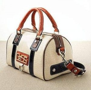 Модна мама 2011: вибираємо стильну сумку