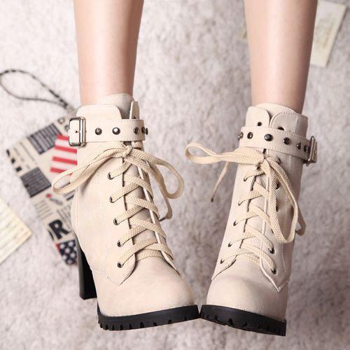 Модне взуття на восени 2013