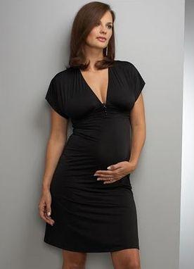 Модний одяг для вагітних: правила вибору стильних предметів гардероба