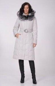 Модні тенденції: пуховики 2013