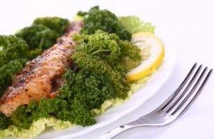 Чи можна вагітним їсти рибу?