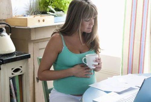 Чи можна вагітним кави?