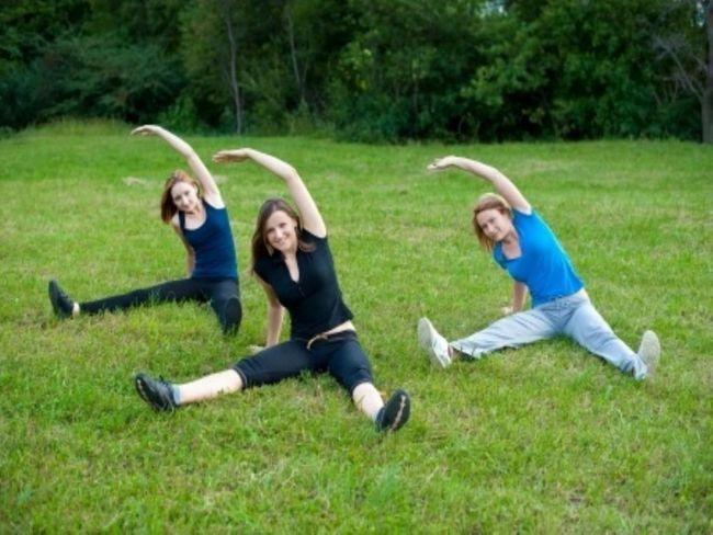 Чи можна під час вагітності займатися спортом?