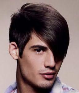 асиметрична зачіска