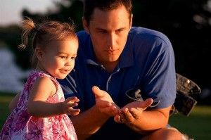 Яка роль чоловічого виховання?